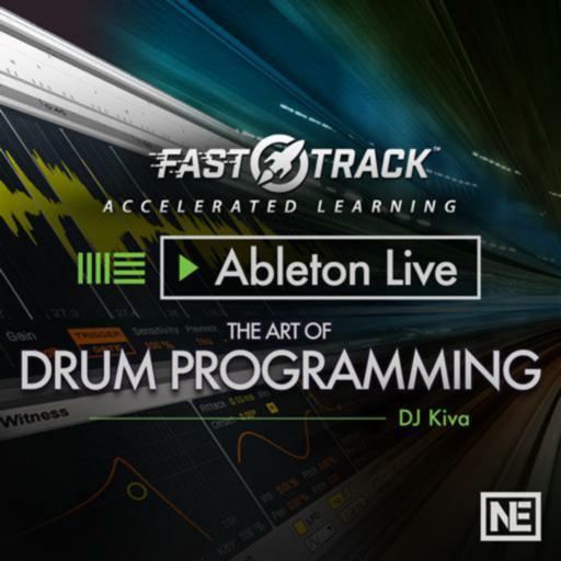 Drum Programming For Ableton