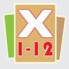 乘法 游戏与学习 Flashcard