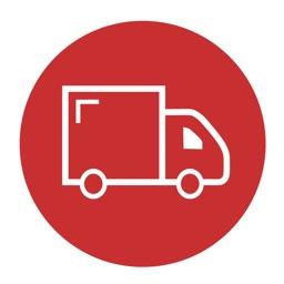 Instavans: Book a Truck