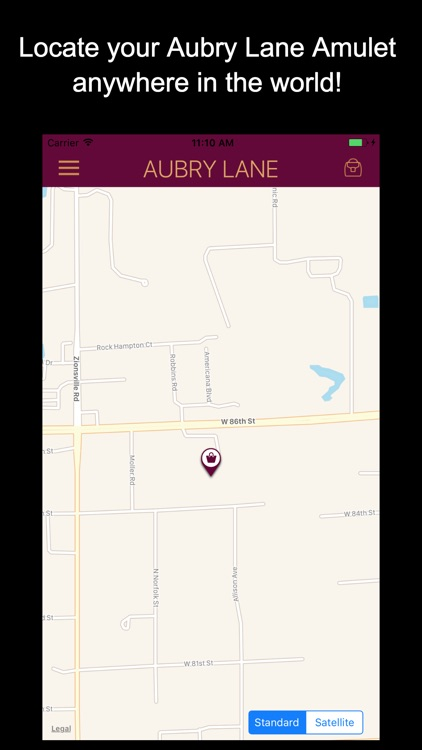 Aubry Lane