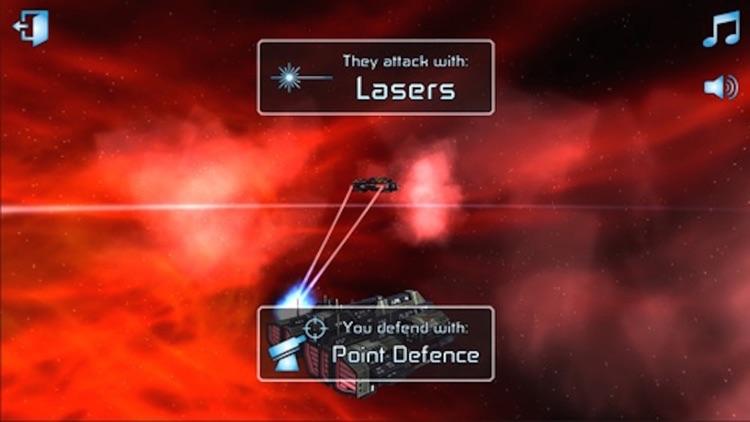 War Space Super-Nova