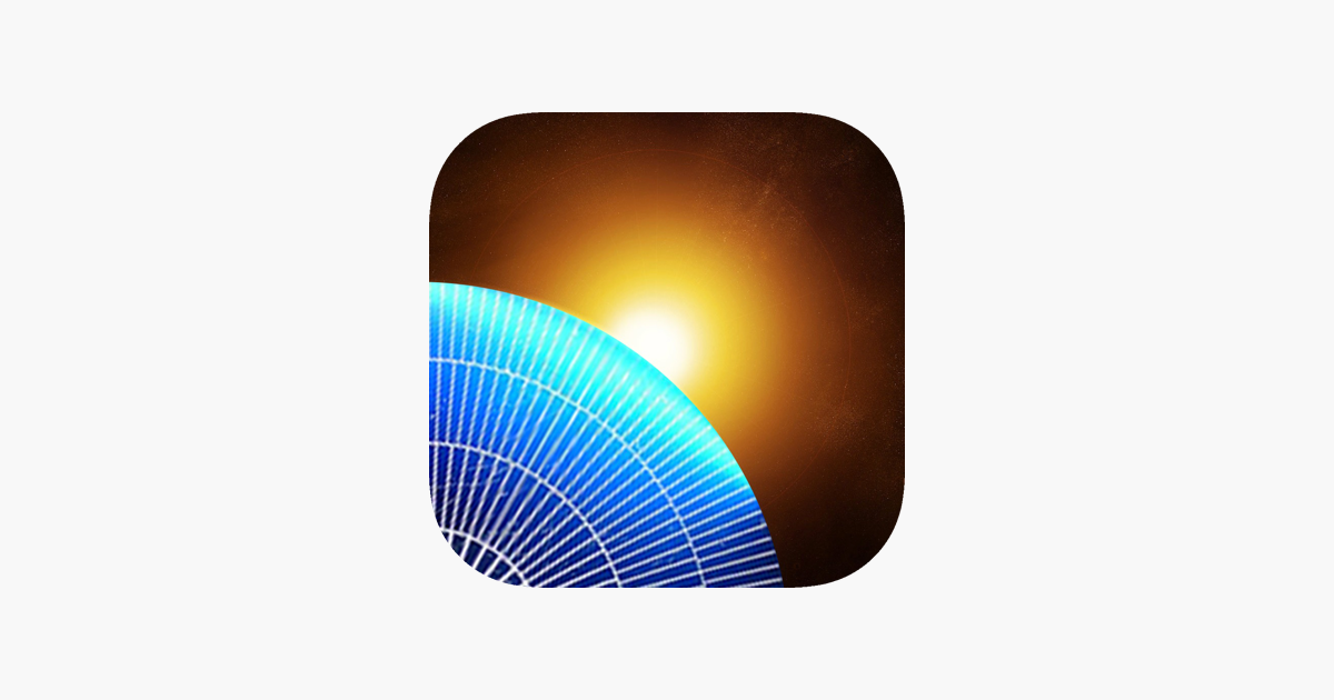 solar storm app - photo #35