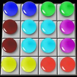 Lines 98 3D - Color Lines 3D