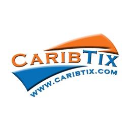 CaribTix Event App