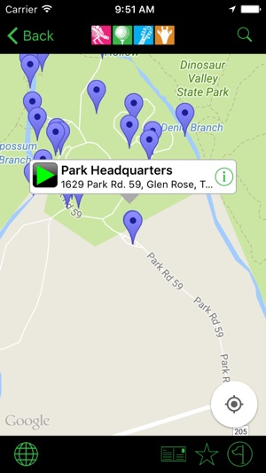 Explore glen rose texas on the app store ccuart Gallery
