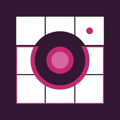 Grids for Instagram profile