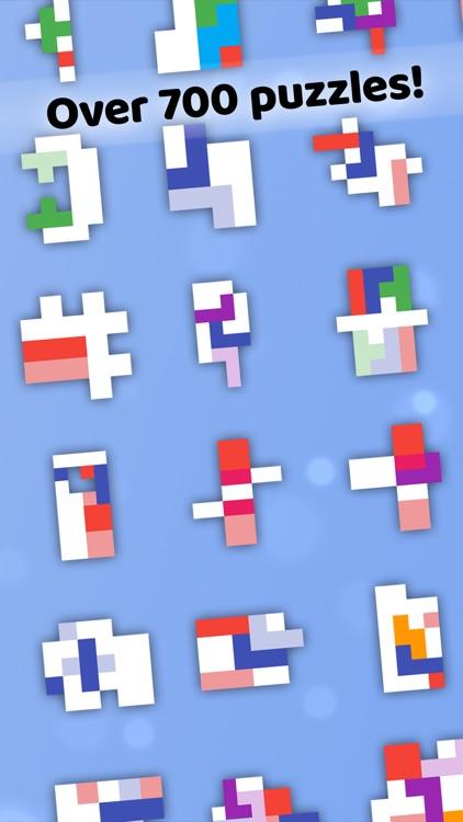 Piece Out screenshot-3