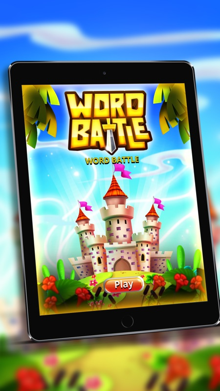Word Battle : Search Puzzle - Online Game Hack and Cheat
