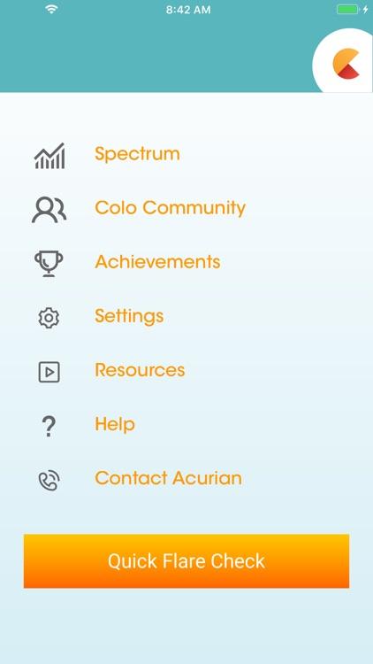 MyColo screenshot-4