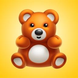 Talking Bear Pet Salon