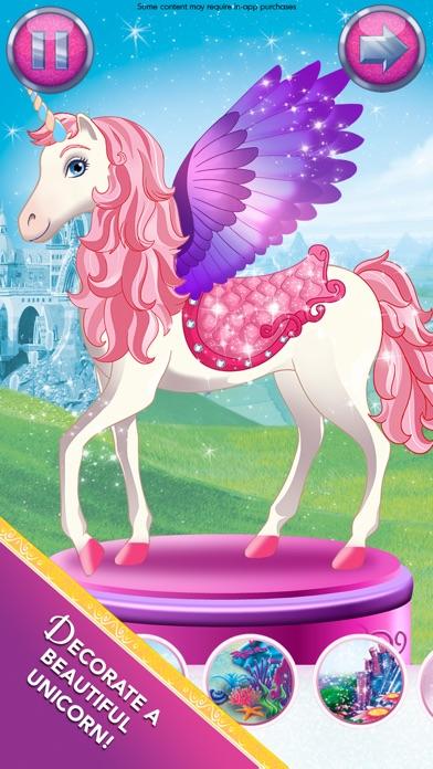 芭比夢幻時尚 Barbie Magical Fashion屏幕截圖4