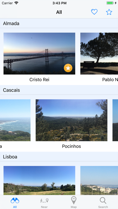 Lisbon Sights & Landscapes screenshot three
