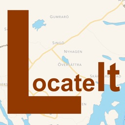 LocateIt for iPhone & iPad