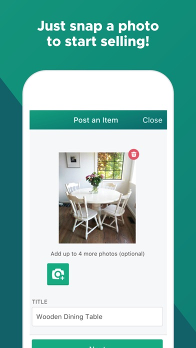 Download OfferUp - Buy. Sell. Simple. for Pc