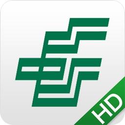 邮储手机银行HD
