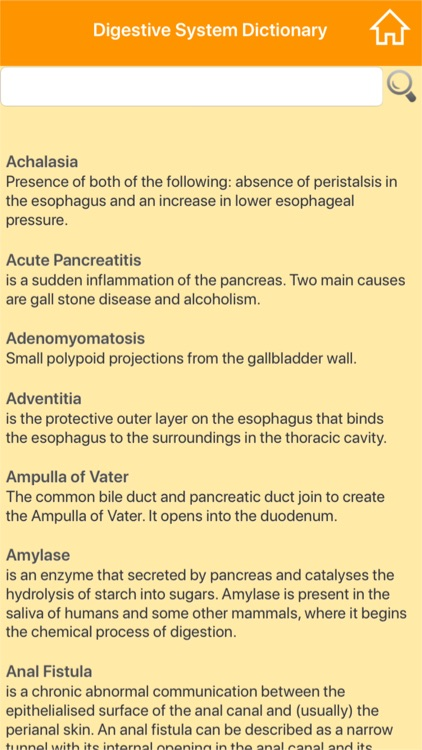 Digestive System Biology screenshot-8