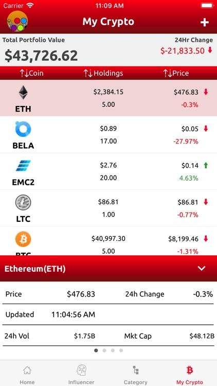 BitStreamApp screenshot-3