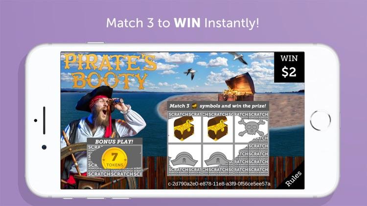 Lucktastic - Fun Scratch Cards by Jump Ramp Games Inc