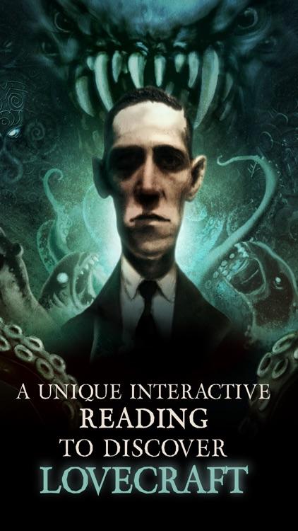 iClassics: H.P. Lovecraft screenshot-0