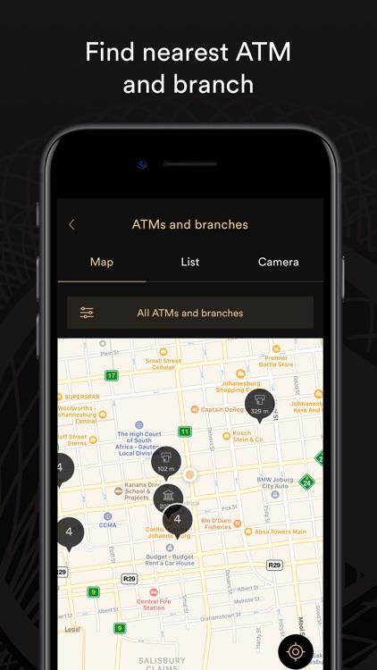Nedbank Private Wealth App screenshot-4