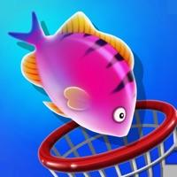 Codes for Dunk Hoop Reverse Fish Basket Hack