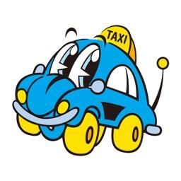 Tokyo Taxi Association - TAKKUN