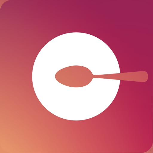 The Golden Spoon iOS App
