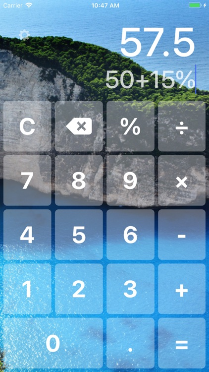Big Calculator Pro Lite