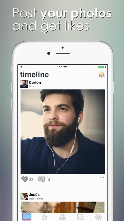 u4Bear - Gay bear social network