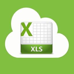 XlsBox Cloud office for XLS