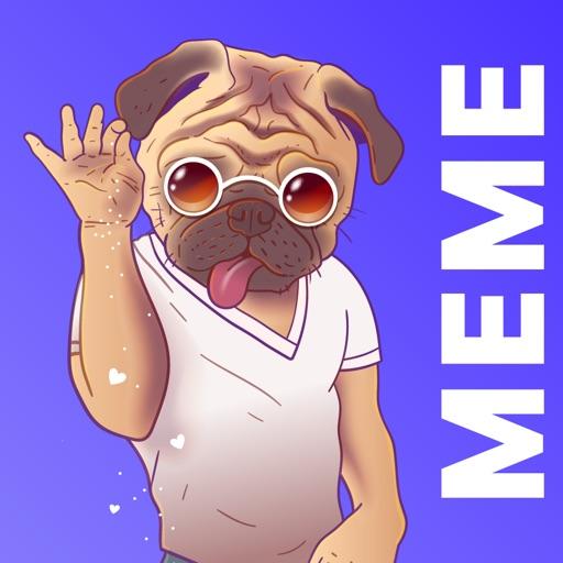 Memo 365 Meme Maker & Creator