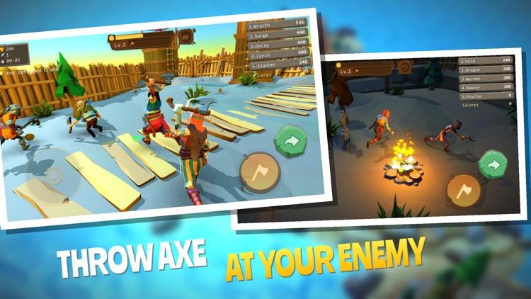 AXE.IO screenshot-3