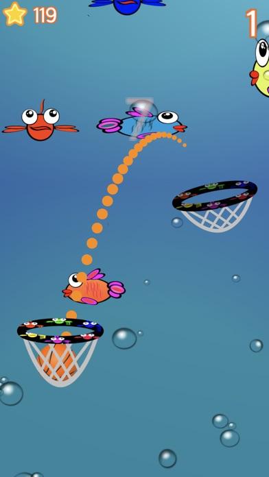 Basketball hight in the sky Screenshot 3