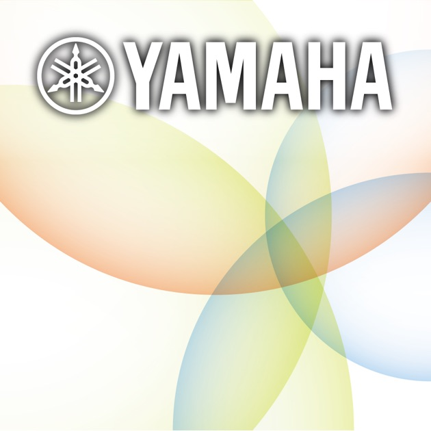 Home theater controller on the app store for Yamaha yas 106 vs 107