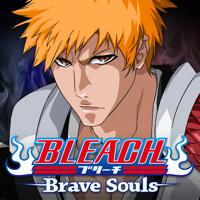 KLab Global Pte. Ltd. - BLEACH Brave Souls artwork