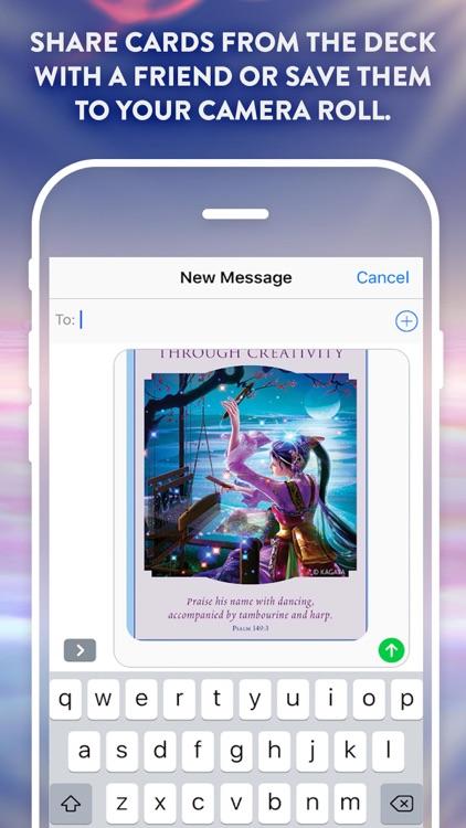 Love & Light Cards screenshot-3