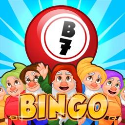 Bingo Story Play Live Games!
