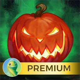 Halloween Stories: Invitation