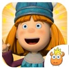Vic the Viking: Play and Learn - iPhoneアプリ
