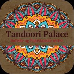Tandoori Palace, Esbjerg