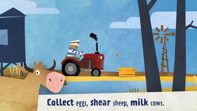 Fiete Farm screenshot two