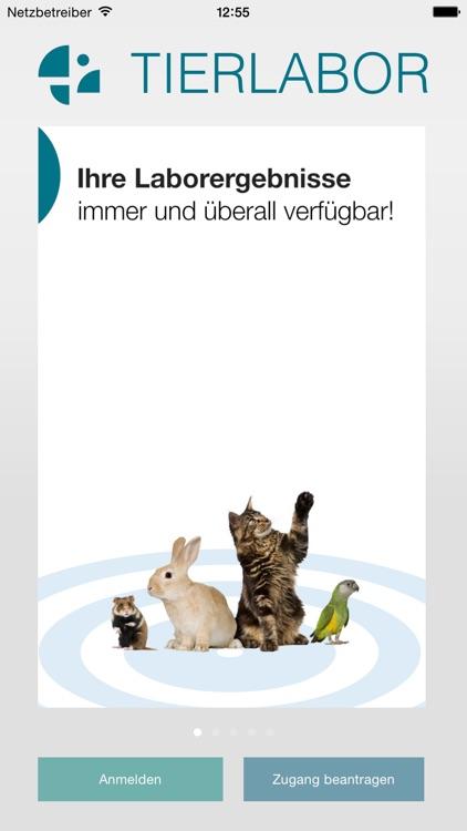 Tierlabor