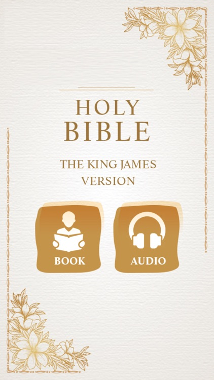 Audio Bible King James