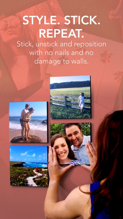 PhotoSquared print + stick pix screenshot-4
