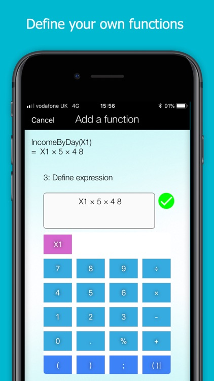 Xmart Calculator Pro