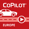 CoPilot Europe - Offline Sat-Nav, Traffic and Maps