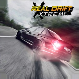Real Drift Xtreme