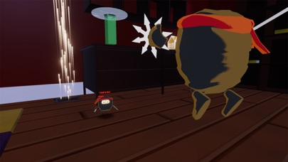 Cookies vs. Claus screenshot 5