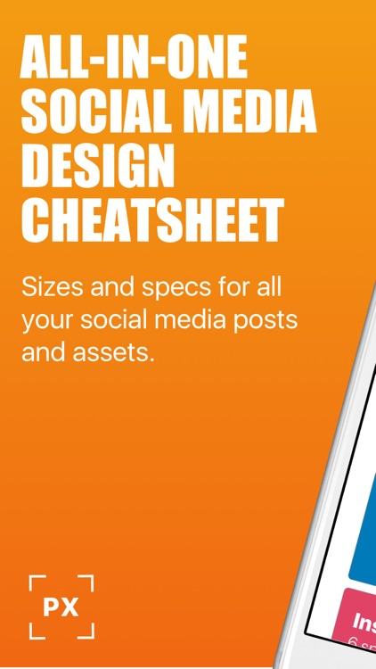 Social Media Design Cheatsheet screenshot-0