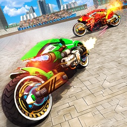Demolition Derby - Bikes Arena